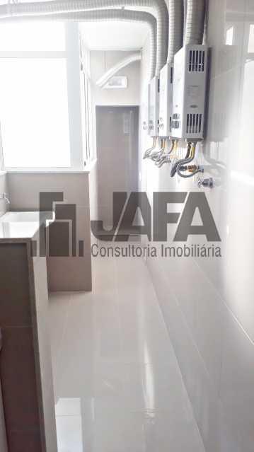 20 - Apartamento 3 quartos à venda Ipanema, Rio de Janeiro - R$ 6.000.000 - JA31371 - 21