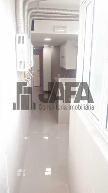 21 - Apartamento 3 quartos à venda Ipanema, Rio de Janeiro - R$ 6.000.000 - JA31371 - 22