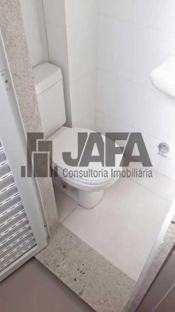 22 - Apartamento 3 quartos à venda Ipanema, Rio de Janeiro - R$ 6.000.000 - JA31371 - 23