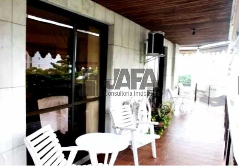 2 - Cobertura 3 quartos à venda Leblon, Rio de Janeiro - R$ 4.500.000 - JA50448 - 3