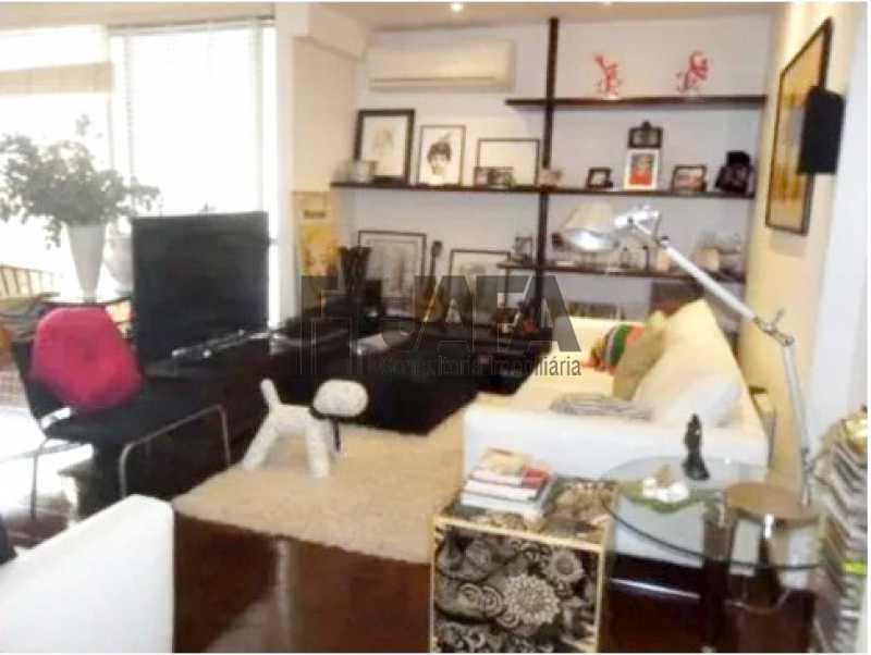 4 - Cobertura 3 quartos à venda Leblon, Rio de Janeiro - R$ 4.500.000 - JA50448 - 5