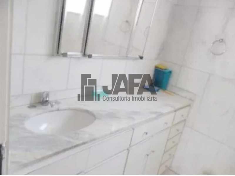 8 - Cobertura 3 quartos à venda Leblon, Rio de Janeiro - R$ 4.500.000 - JA50448 - 9