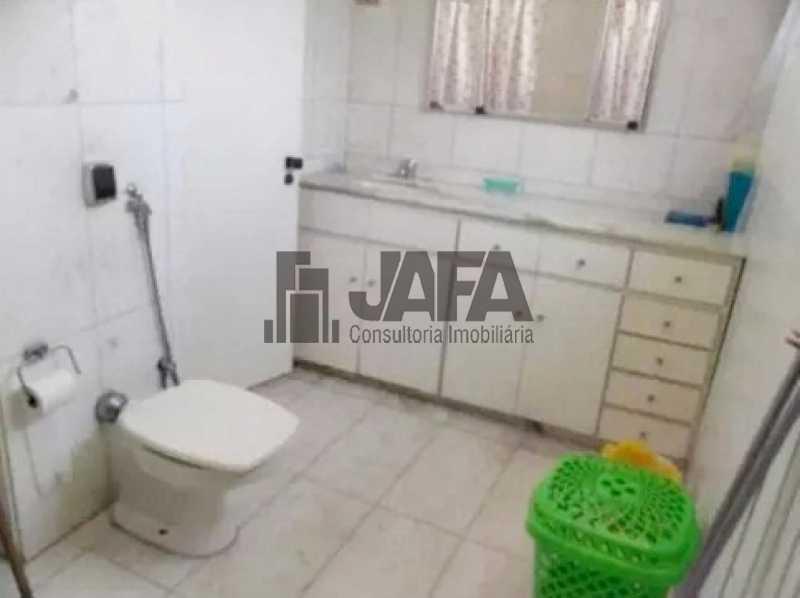 9 - Cobertura 3 quartos à venda Leblon, Rio de Janeiro - R$ 4.500.000 - JA50448 - 10