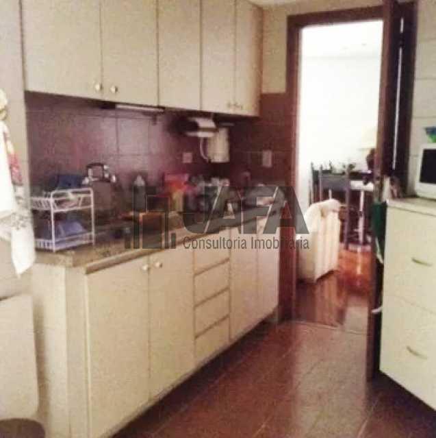 10 - Cobertura 3 quartos à venda Leblon, Rio de Janeiro - R$ 4.500.000 - JA50448 - 11