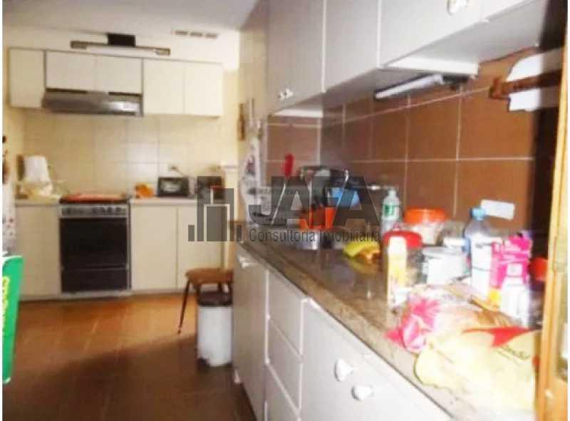 11 - Cobertura 3 quartos à venda Leblon, Rio de Janeiro - R$ 4.500.000 - JA50448 - 12