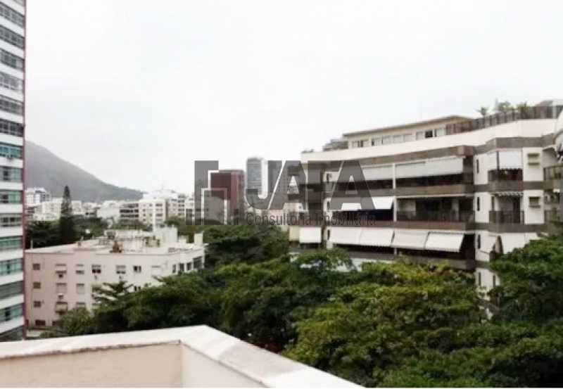 16 - Cobertura 3 quartos à venda Leblon, Rio de Janeiro - R$ 4.500.000 - JA50448 - 17
