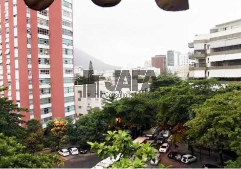 17 - Cobertura 3 quartos à venda Leblon, Rio de Janeiro - R$ 4.500.000 - JA50448 - 18