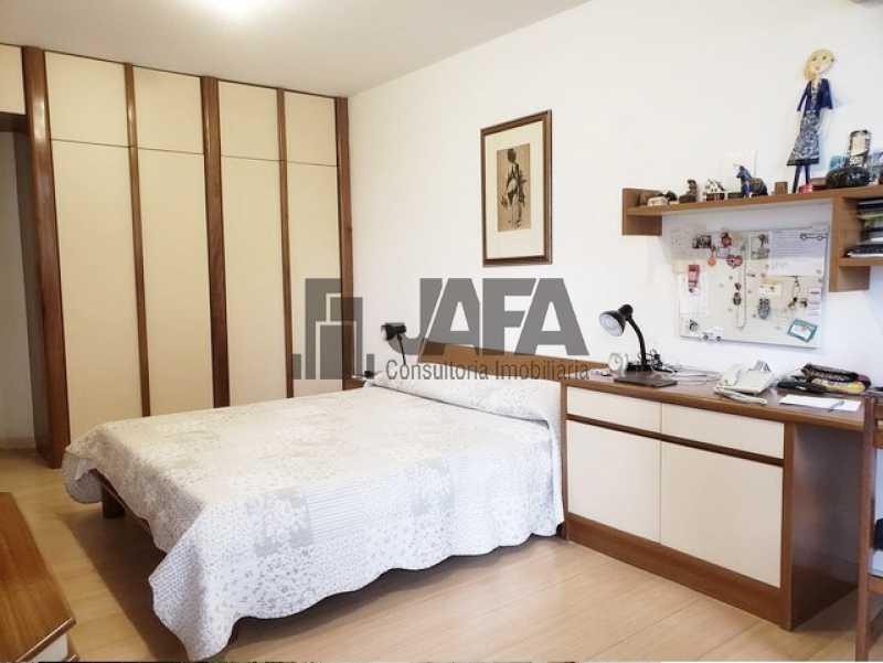 008 - Cobertura Leblon, Rio de Janeiro, RJ À Venda, 4 Quartos, 400m² - JA50451 - 9