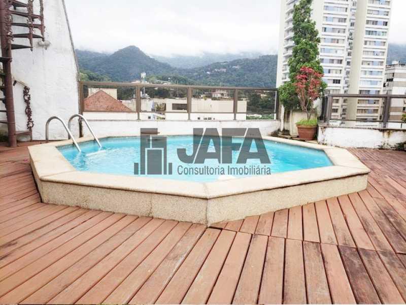 021 - Cobertura Leblon, Rio de Janeiro, RJ À Venda, 4 Quartos, 400m² - JA50451 - 22