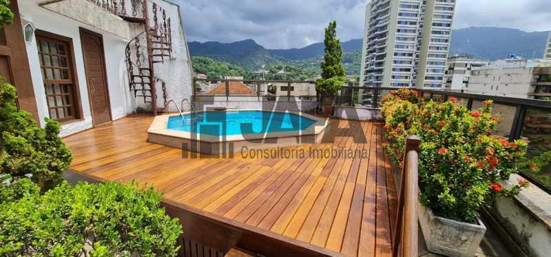 IMG-20210217-WA0002 - Cobertura 4 quartos à venda Leblon, Rio de Janeiro - R$ 7.500.000 - JA50451 - 26