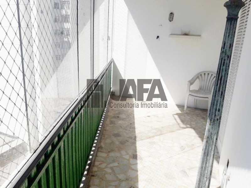 03 - Apartamento 3 quartos à venda Copacabana, Rio de Janeiro - R$ 1.600.000 - JA31379 - 4