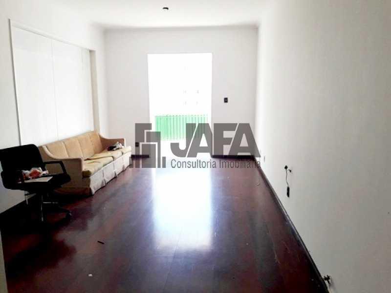 04 - Apartamento 3 quartos à venda Copacabana, Rio de Janeiro - R$ 1.600.000 - JA31379 - 5