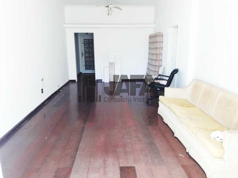 05 - Apartamento 3 quartos à venda Copacabana, Rio de Janeiro - R$ 1.600.000 - JA31379 - 6