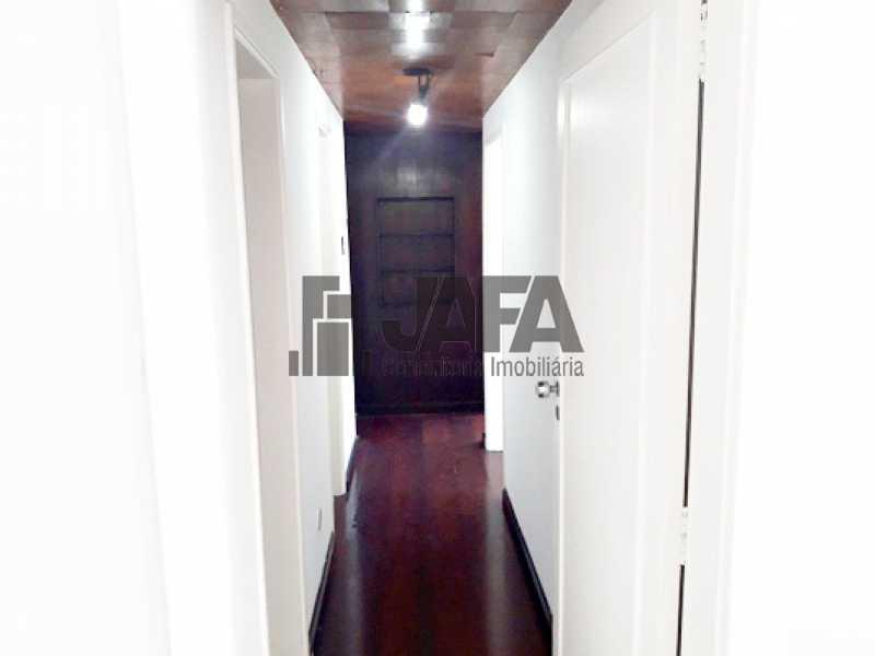06 - Apartamento 3 quartos à venda Copacabana, Rio de Janeiro - R$ 1.600.000 - JA31379 - 7