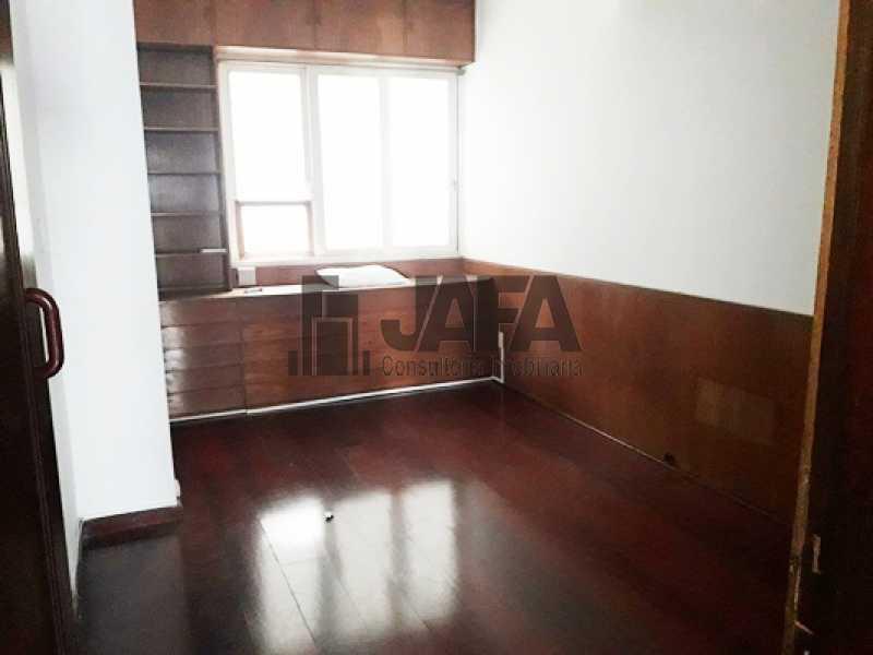 07 - Apartamento 3 quartos à venda Copacabana, Rio de Janeiro - R$ 1.600.000 - JA31379 - 8