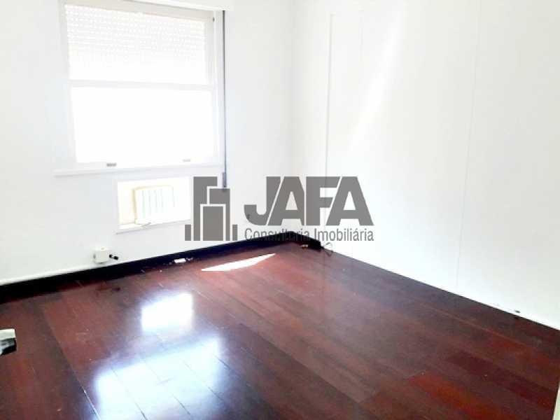 09 - Apartamento 3 quartos à venda Copacabana, Rio de Janeiro - R$ 1.600.000 - JA31379 - 11