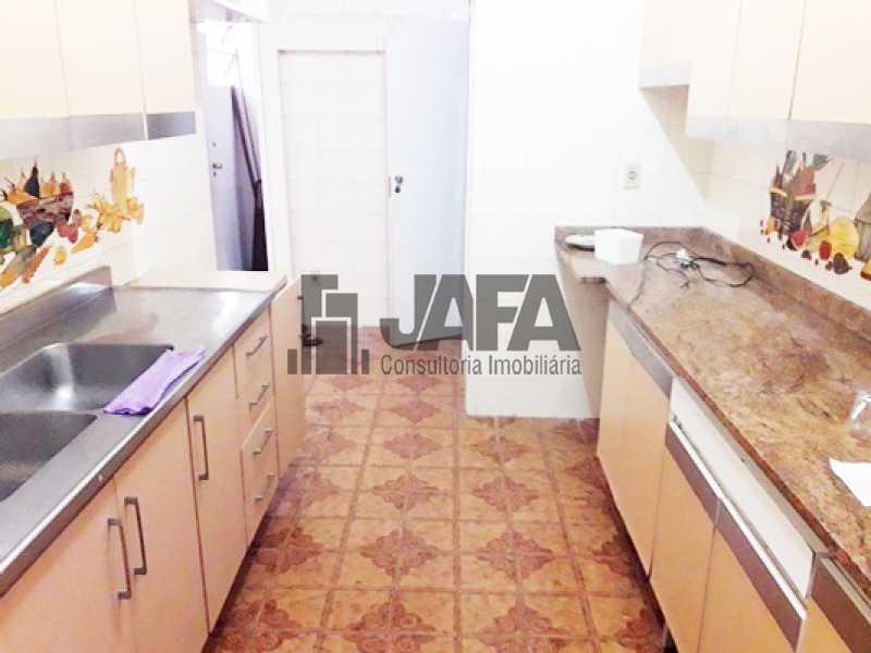16 - Apartamento 3 quartos à venda Copacabana, Rio de Janeiro - R$ 1.600.000 - JA31379 - 18