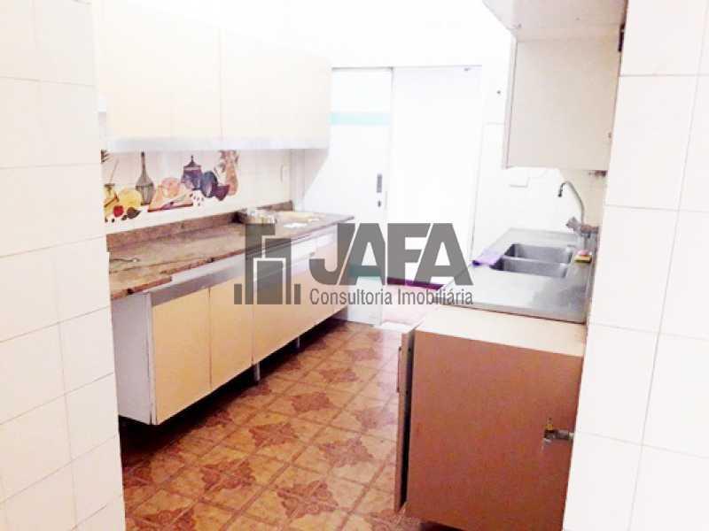 17 - Apartamento 3 quartos à venda Copacabana, Rio de Janeiro - R$ 1.600.000 - JA31379 - 19