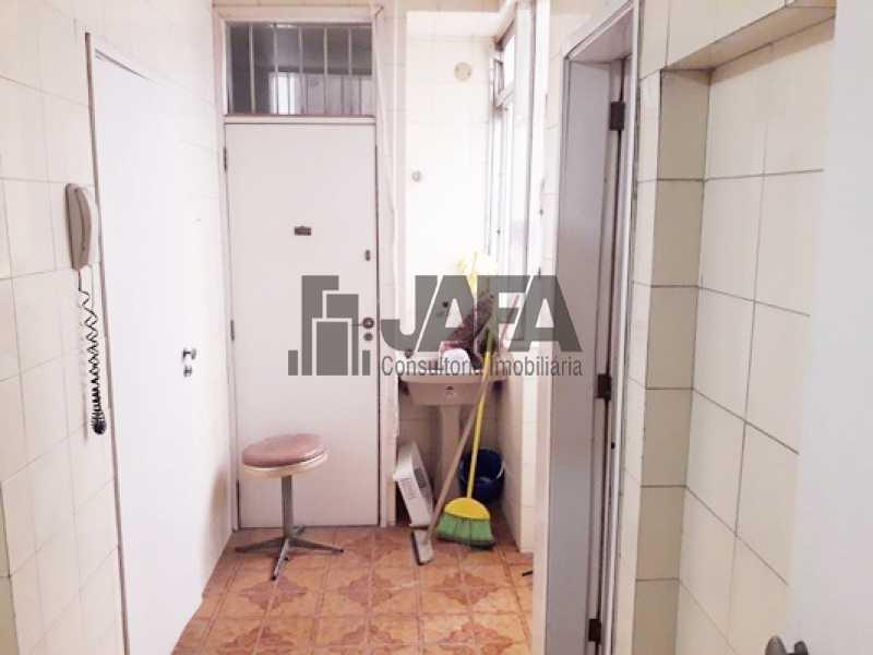 18 - Apartamento 3 quartos à venda Copacabana, Rio de Janeiro - R$ 1.600.000 - JA31379 - 20