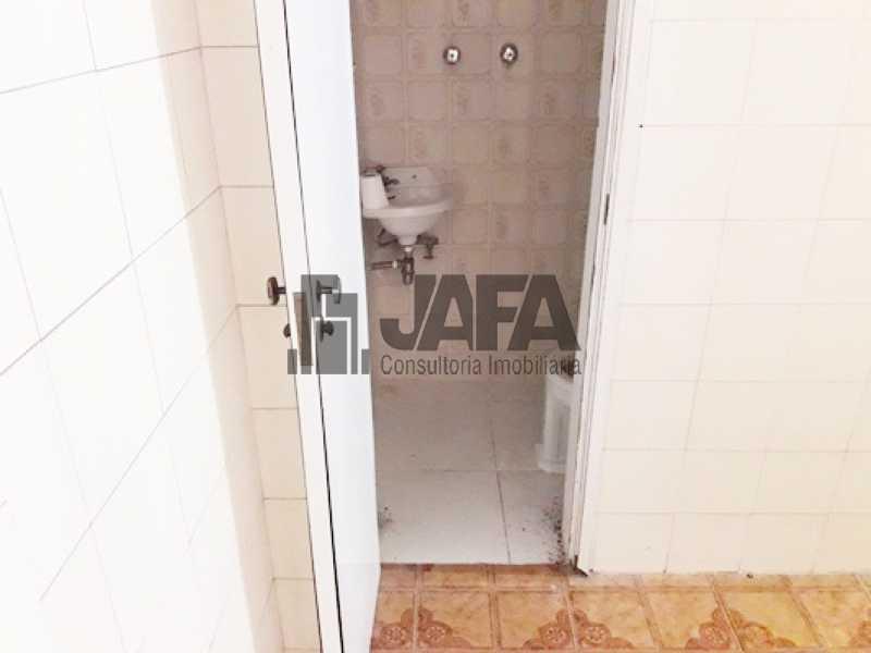 20 - Apartamento 3 quartos à venda Copacabana, Rio de Janeiro - R$ 1.600.000 - JA31379 - 22