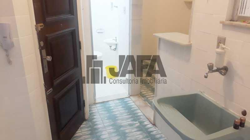 20181218_171441 - Apartamento Copacabana,Rio de Janeiro,RJ À Venda,3 Quartos,112m² - JA31380 - 17