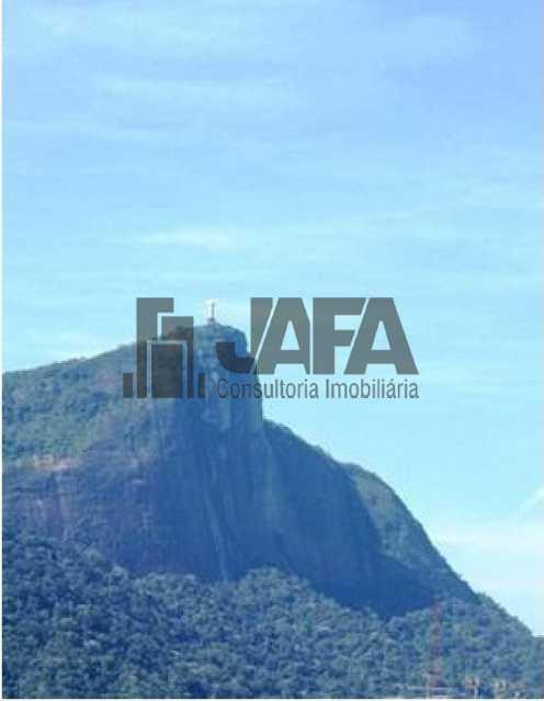 01 - Apartamento Gávea,Rio de Janeiro,RJ À Venda,2 Quartos,100m² - JA20538 - 1