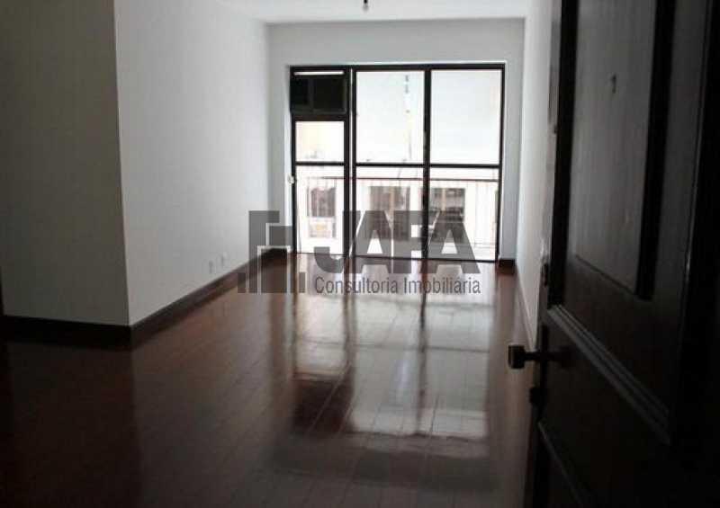 02 - Apartamento Gávea,Rio de Janeiro,RJ À Venda,2 Quartos,100m² - JA20538 - 3