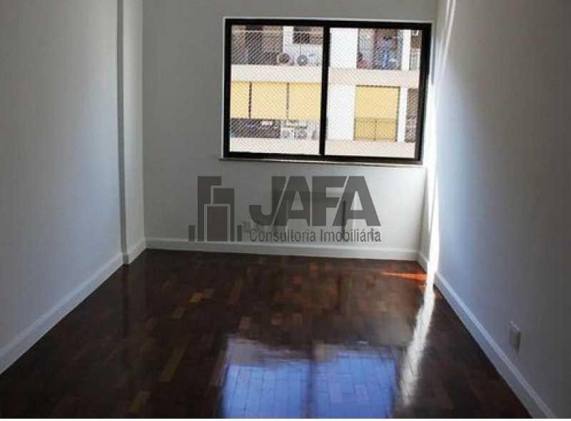 03 - Apartamento Gávea,Rio de Janeiro,RJ À Venda,2 Quartos,100m² - JA20538 - 4