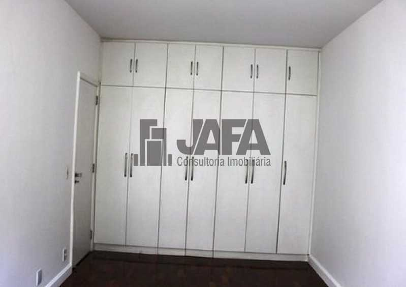 04 - Apartamento Gávea,Rio de Janeiro,RJ À Venda,2 Quartos,100m² - JA20538 - 5