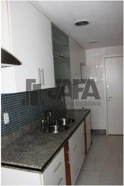 10 - Apartamento Gávea,Rio de Janeiro,RJ À Venda,2 Quartos,100m² - JA20538 - 11