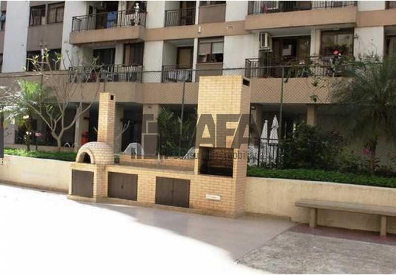 12 - Apartamento Gávea,Rio de Janeiro,RJ À Venda,2 Quartos,100m² - JA20538 - 13