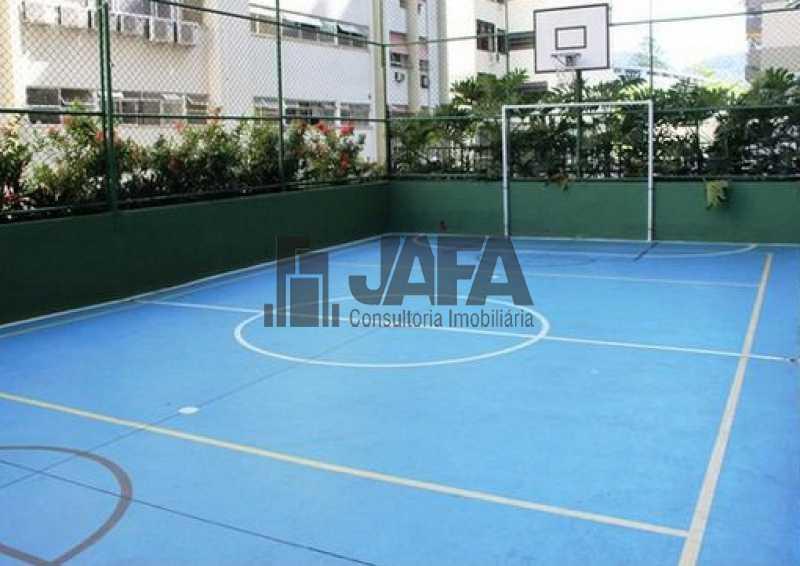 15 - Apartamento Gávea,Rio de Janeiro,RJ À Venda,2 Quartos,100m² - JA20538 - 16
