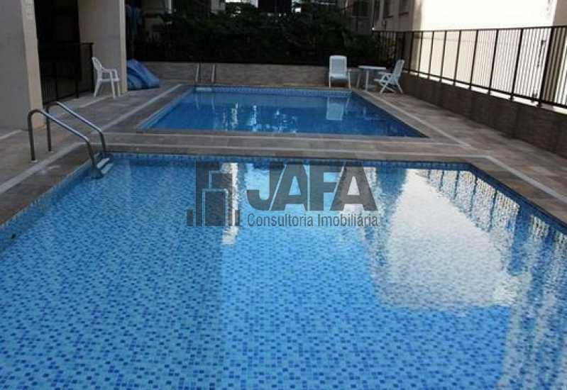16 - Apartamento Gávea,Rio de Janeiro,RJ À Venda,2 Quartos,100m² - JA20538 - 17