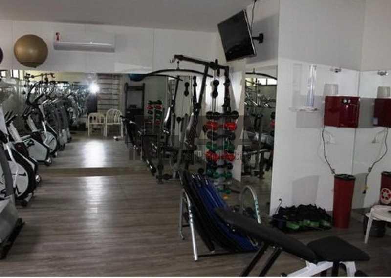 17 - Apartamento Gávea,Rio de Janeiro,RJ À Venda,2 Quartos,100m² - JA20538 - 18