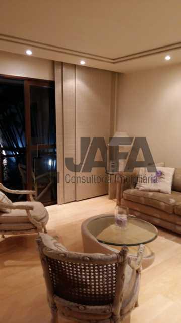 02 - Apartamento Ipanema,Rio de Janeiro,RJ À Venda,3 Quartos,140m² - JA31381 - 3