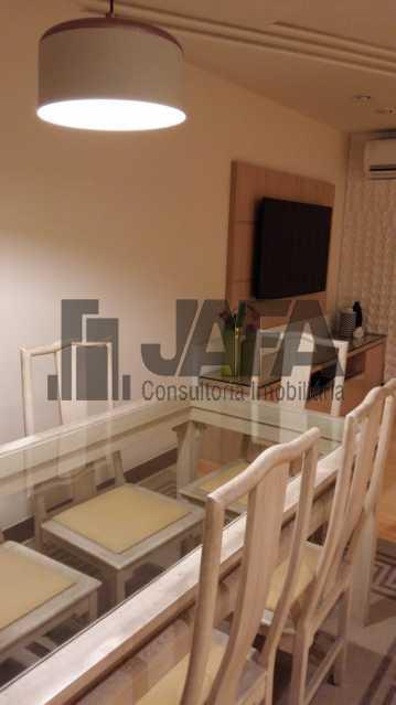 04 - Apartamento Ipanema,Rio de Janeiro,RJ À Venda,3 Quartos,140m² - JA31381 - 5