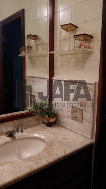 05 - Apartamento Ipanema,Rio de Janeiro,RJ À Venda,3 Quartos,140m² - JA31381 - 6
