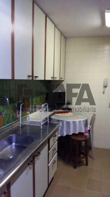 06 - Apartamento Ipanema,Rio de Janeiro,RJ À Venda,3 Quartos,140m² - JA31381 - 7