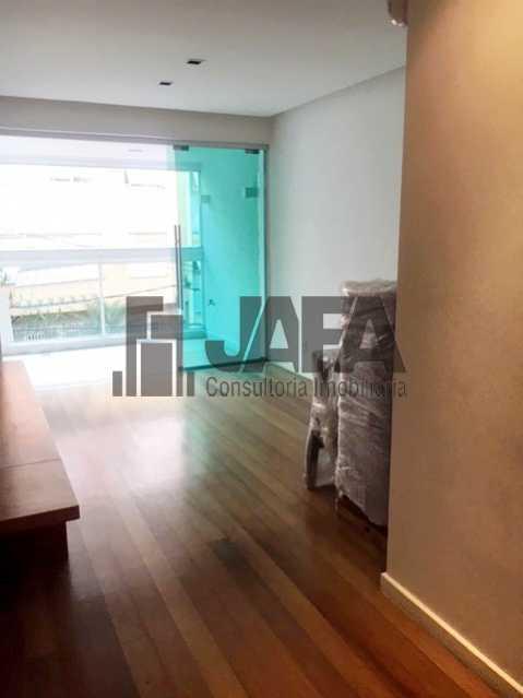 01 - Apartamento Lagoa,Rio de Janeiro,RJ À Venda,3 Quartos,115m² - JA31385 - 1