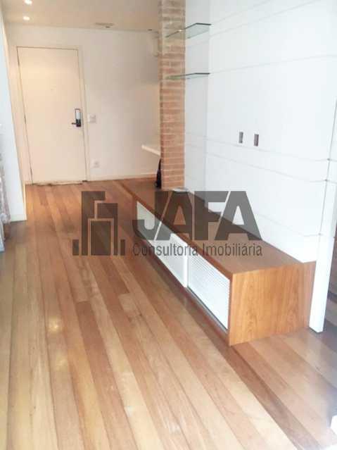 02 - Apartamento Lagoa,Rio de Janeiro,RJ À Venda,3 Quartos,115m² - JA31385 - 3