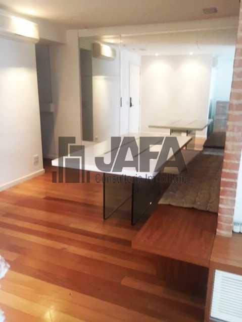 03 - Apartamento Lagoa,Rio de Janeiro,RJ À Venda,3 Quartos,115m² - JA31385 - 4