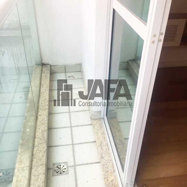 09 - Apartamento Lagoa,Rio de Janeiro,RJ À Venda,3 Quartos,115m² - JA31385 - 8