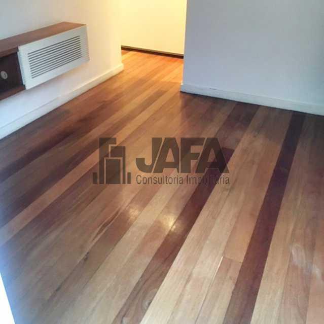 10 - Apartamento Lagoa,Rio de Janeiro,RJ À Venda,3 Quartos,115m² - JA31385 - 9