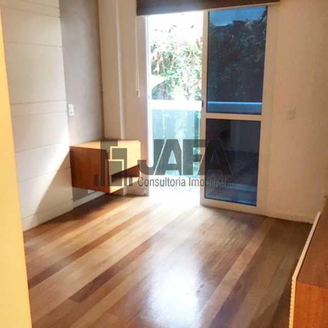 11 - Apartamento Lagoa,Rio de Janeiro,RJ À Venda,3 Quartos,115m² - JA31385 - 10