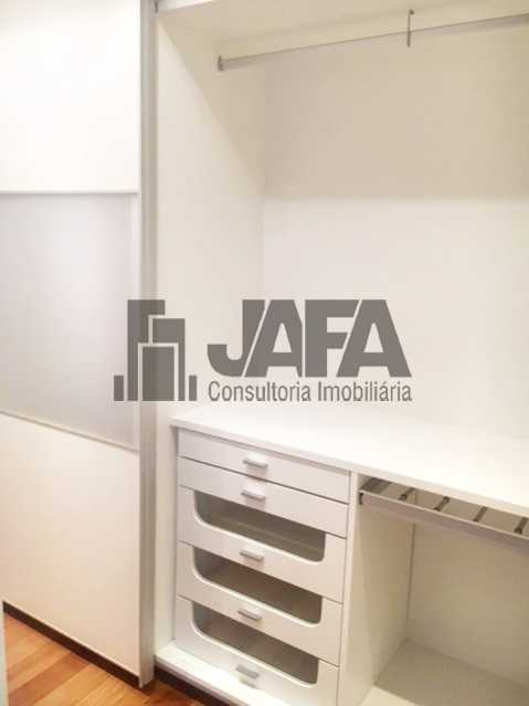 012 - Apartamento Lagoa,Rio de Janeiro,RJ À Venda,3 Quartos,115m² - JA31385 - 11