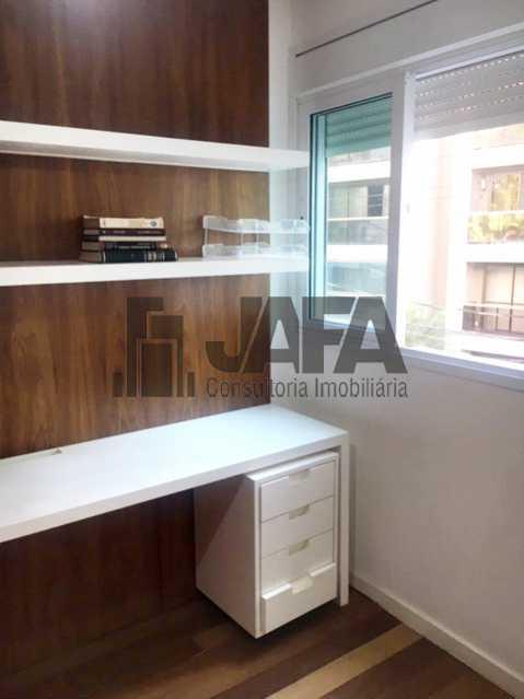 12 - Apartamento Lagoa,Rio de Janeiro,RJ À Venda,3 Quartos,115m² - JA31385 - 12
