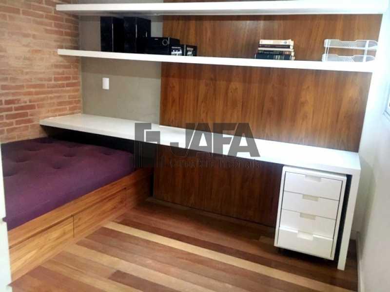 13 - Apartamento Lagoa,Rio de Janeiro,RJ À Venda,3 Quartos,115m² - JA31385 - 13