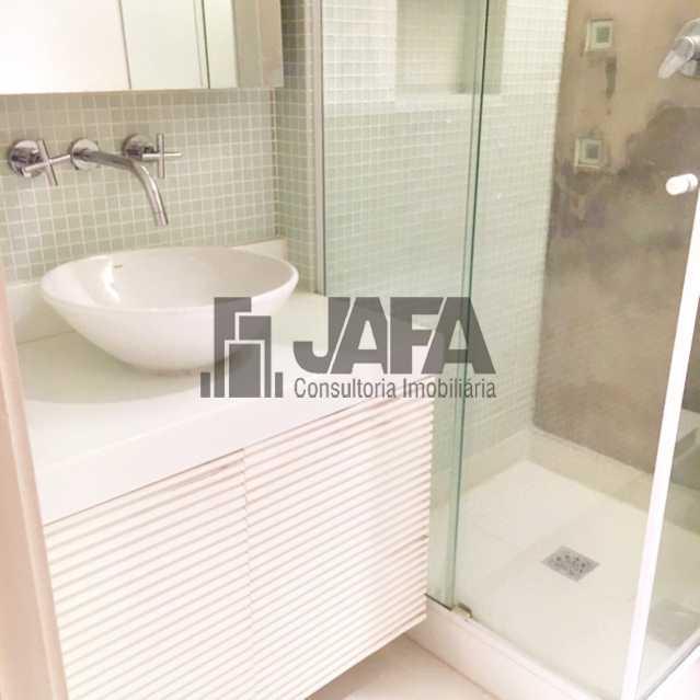 17 - Apartamento Lagoa,Rio de Janeiro,RJ À Venda,3 Quartos,115m² - JA31385 - 16