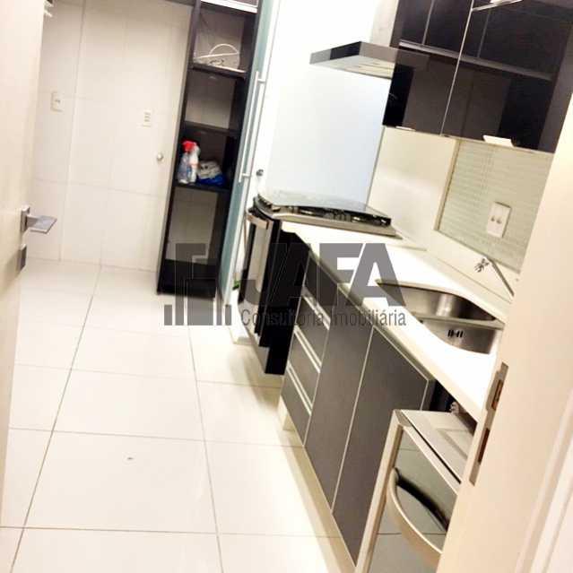 22 - Apartamento Lagoa,Rio de Janeiro,RJ À Venda,3 Quartos,115m² - JA31385 - 21