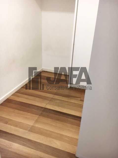 24 - Apartamento Lagoa,Rio de Janeiro,RJ À Venda,3 Quartos,115m² - JA31385 - 23